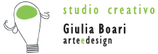 Giulia Boari arte design Studio creativo